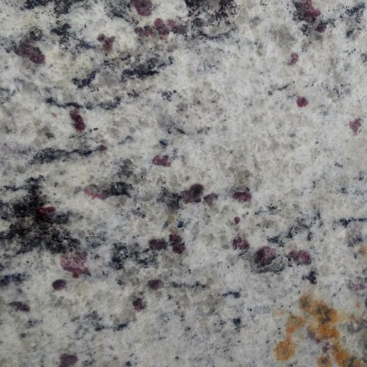 Dallas White Granite Granite And Marble Creations